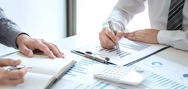 Couverture Services financiers
