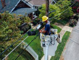 Image Dépannage Electricité